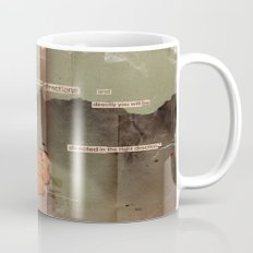 Read the Directions Mug