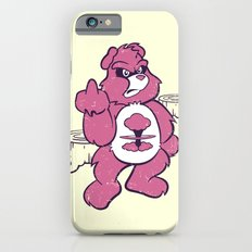 Don't Care Bear  Slim Case iPhone 6s