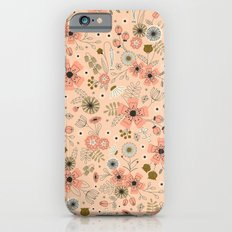 Enchanting Slim Case iPhone 6s