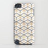 Pretty Geometry 2 iPod touch Slim Case