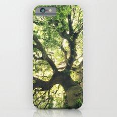Under Your Skin Slim Case iPhone 6s