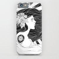 Drops of Jupiter iPhone 6 Slim Case