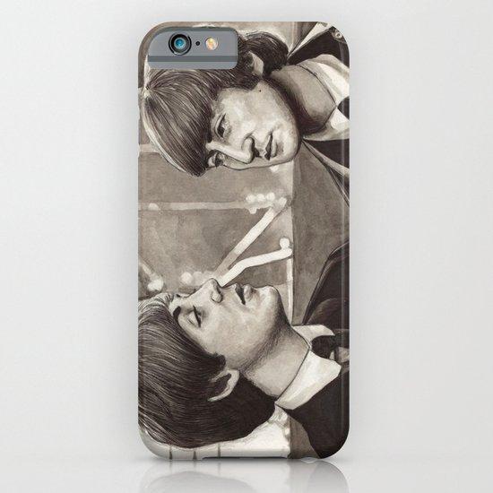 McLennon iPhone & iPod Case