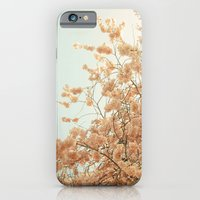 iPhone & iPod Case featuring Spring is Here by Cassia Beck