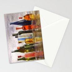 Bottles, oh Bottles! Stationery Cards