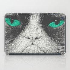 I'll Eat Your Soul iPad Case