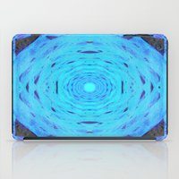 Hydro Nebula iPad Case