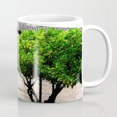 Courtyard Mug