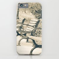 iPhone & iPod Case featuring Vicksburg Downtown VI by PhotographyByJoylene
