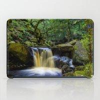 Padley Gorge II iPad Case