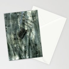Receipts Stationery Cards