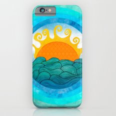 A Happy Day iPhone 6s Slim Case