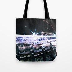 Sprint Tote Bag