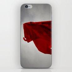 Wind Dancer iPhone & iPod Skin