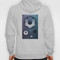 Stereo Sound Hoody