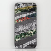 Garden State iPhone & iPod Skin