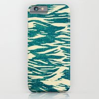 iPhone & iPod Case featuring Lake Water by Alex Boucher Art