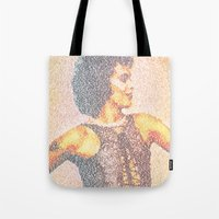 Sweet Transcript Tote Bag