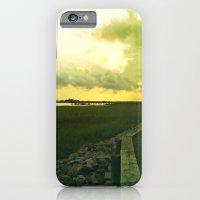 Océano 7 iPhone 6 Slim Case