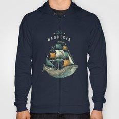 Whale | Petrol Grey Hoody