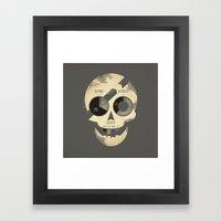 PieRates Framed Art Print