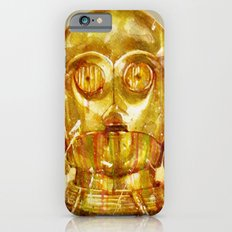 C-3PO Slim Case iPhone 6s