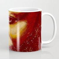 Unique Issac Mug