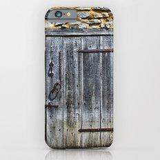 Door at the Mill Slim Case iPhone 6s