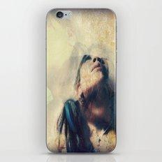 Spirit Bird iPhone & iPod Skin