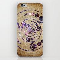 The Harmonious Circle  iPhone & iPod Skin