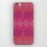 Moroccan Geo iPhone & iPod Skin