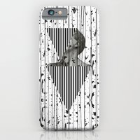 iPhone & iPod Case featuring T.B.A.T.G. v by Nikola Nupra