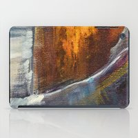 Stormy Sea 1 iPad Case