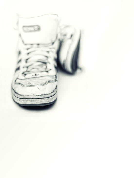 Dancing Barefoot.... Art Print
