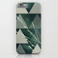 cyan iPhone 6 Slim Case