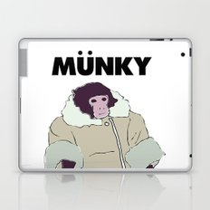 Ikea Monkey Laptop & iPad Skin