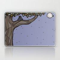 Night Tree Laptop & iPad Skin