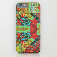 iPhone & iPod Case featuring New Sacred 39 (2014) by United Emporium of Kyle Louis Fletcher