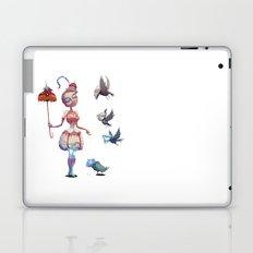 MG 2 Laptop & iPad Skin