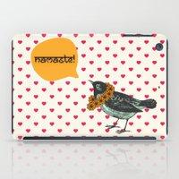 Namaste! iPad Case