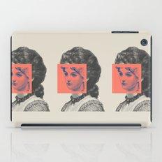 Sunday Girl iPad Case
