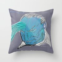 Norberto  Throw Pillow