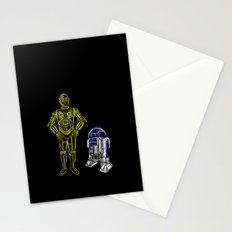 C3TYPO and R2TYPO Stationery Cards