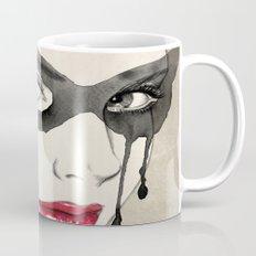 Mask Mug