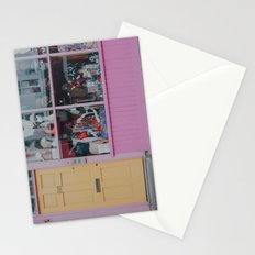 London colours Stationery Cards