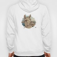 Adventurous Spirit Hoody