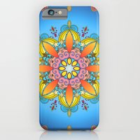 iPhone & iPod Case featuring Just Joy by Karma Cases