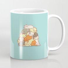 Meowtain Mug