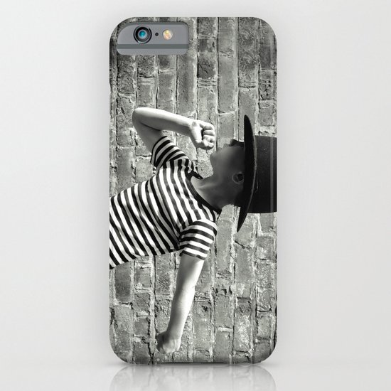 Juvenile Jazz 5 iPhone & iPod Case