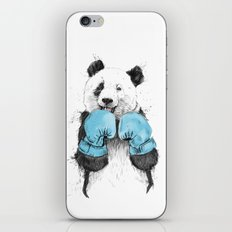 The Winner iPhone & iPod Skin